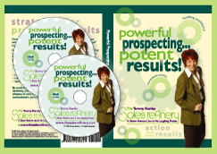 Powerful Prospecting, Potent Results
